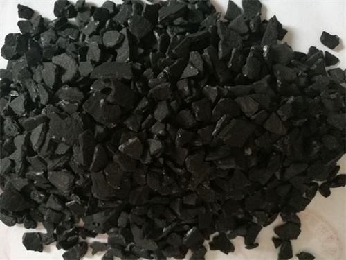 西宁脱萘专用煤质活性炭供应商价格