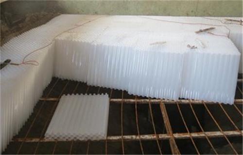 洛阳电厂专用斜管生产厂家