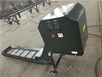 临沂数控机床排屑器加工中心价格多少
