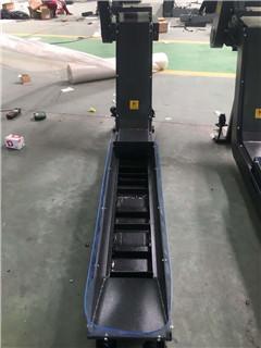 马鞍山汉川机床HPBC1116排屑机厂家