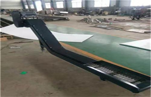临沂日本大坂机床刮板排屑机哪家便宜