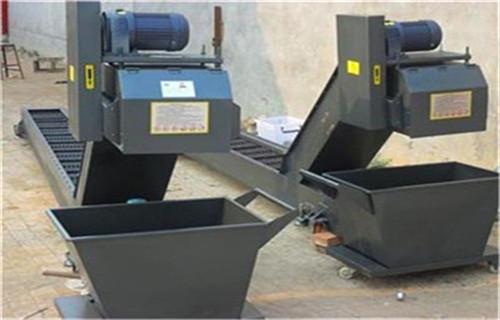 临沂德玛吉DMC55H加工中心排屑机质量过硬