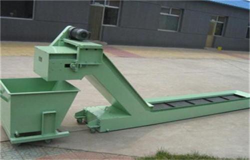 马鞍山汉川机床HPBC1116排屑机上等质量