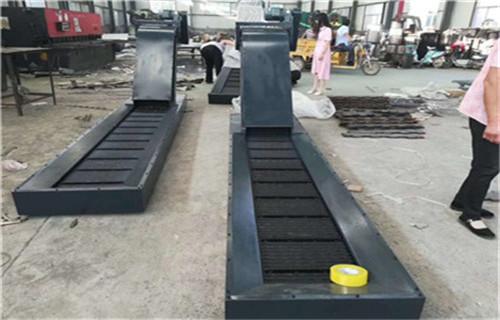 临沂机床链板式排屑器供货商