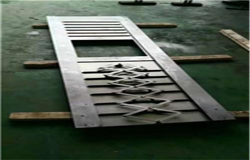 马鞍山德玛吉635V不锈钢板防护罩参考价格