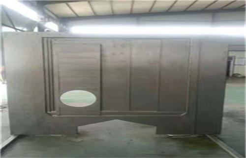 临沂台中精机不锈钢板防护罩公司地址