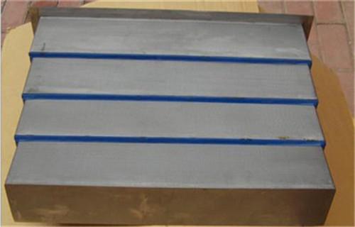 莆田加工中心不锈钢板防护罩