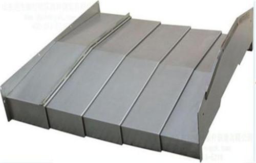 临沂台中精机不锈钢板防护罩哪家信誉高