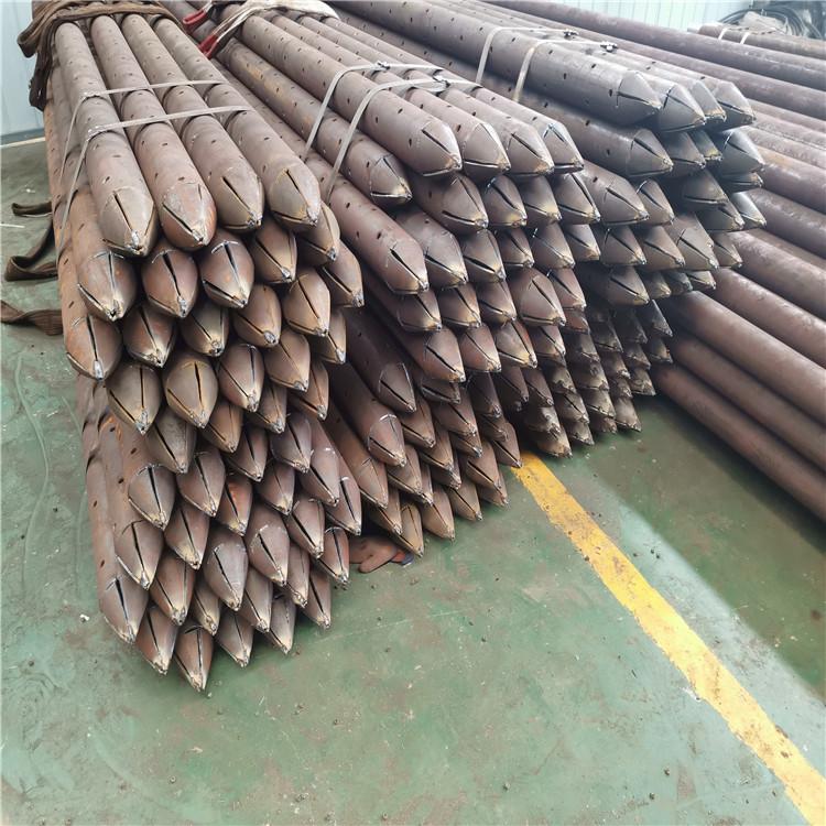 日喀则DZ40地质管厂家价格