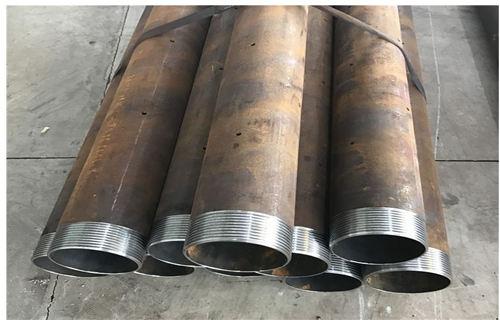 洛阳108管棚管工期短
