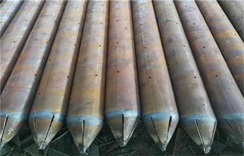 廊坊50管棚管材质型号齐全
