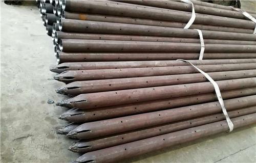 日喀则108钢花管库存充足