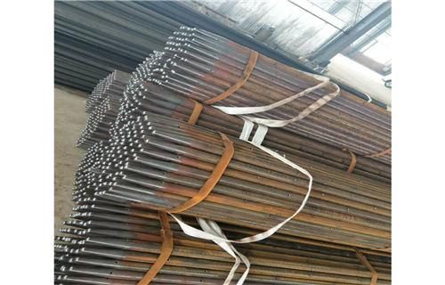 安徽108钢花管质量可靠