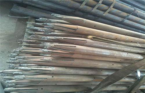 廊坊108钢花管质量可靠