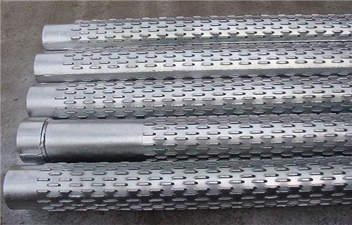 新余不锈钢井用滤水管线上报价