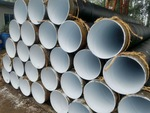 河源3pe防腐钢管dn200有限公司