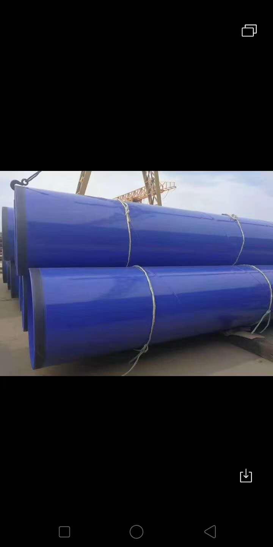 德州内外涂环氧树脂涂塑钢管dn50涂塑镀锌钢管生产厂家