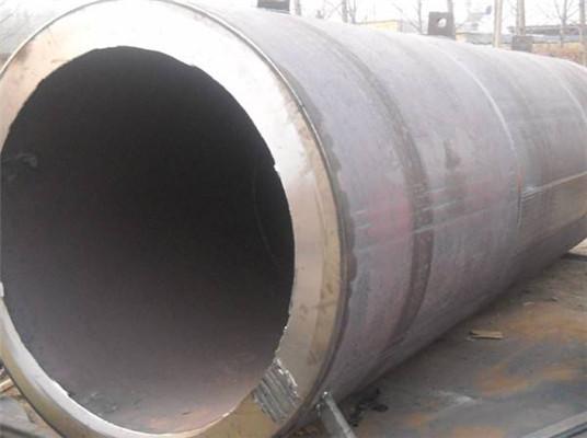 襄樊市直径133X6钢管大品牌品质保证