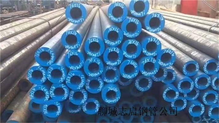 果洛市直径245钢管大品牌品质保证