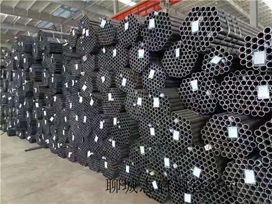 德州市直径140钢管厂家