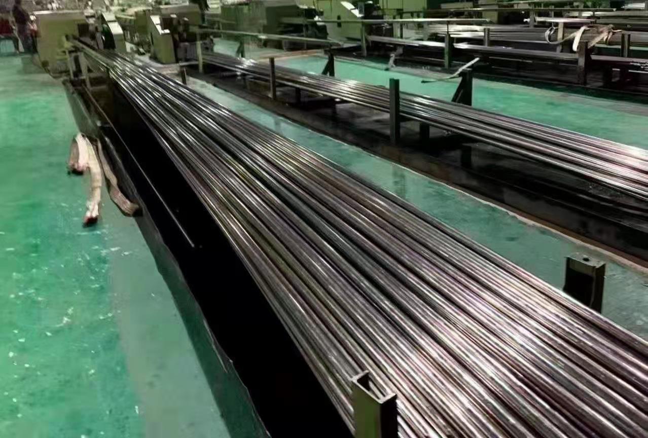 江苏泰州GB5310无缝钢管每米重量表