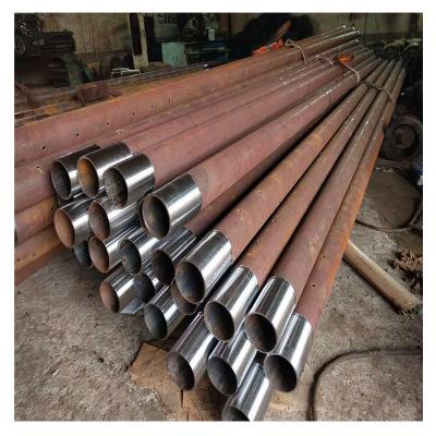 江西工业无缝钢管市场价格