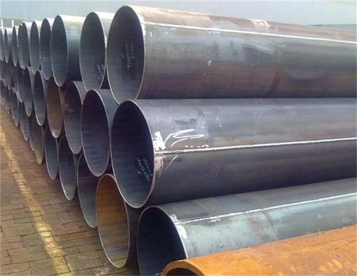 河北廊坊市固安127钢管厂家突破难关