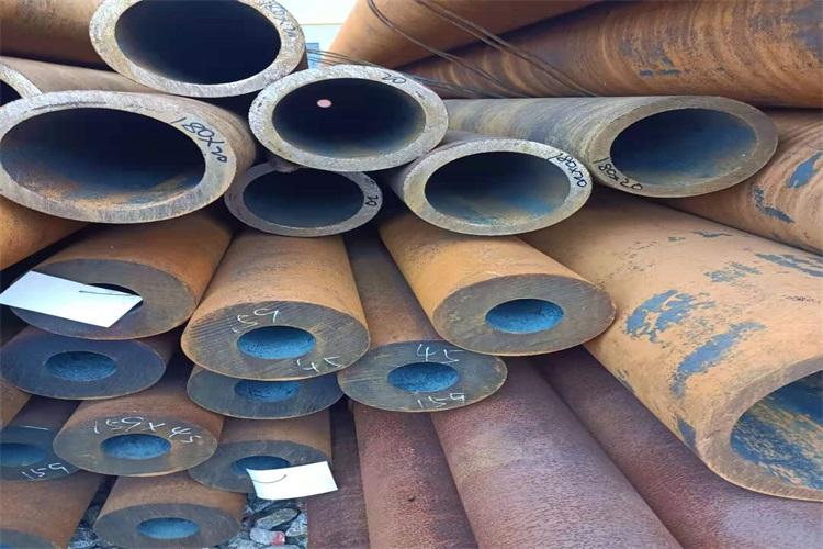 德州市15crmog无缝钢管生产厂家_欢迎您