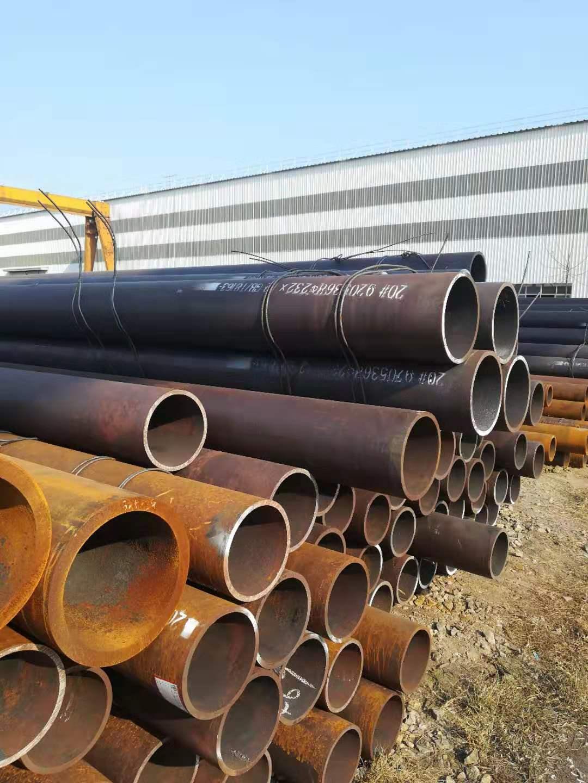 福建省X60无缝钢管直径和壁厚