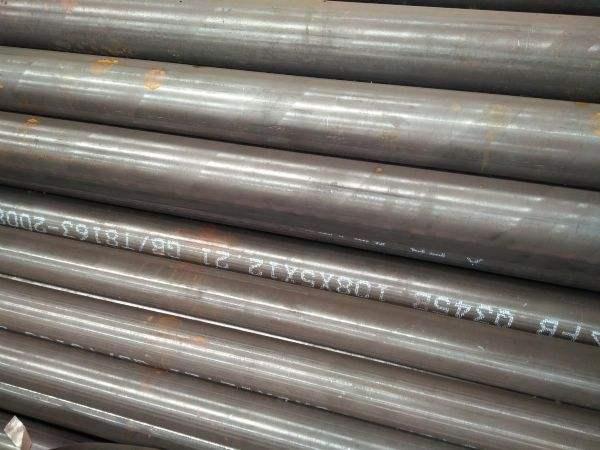 吉安市精密无缝钢管厂家销售价