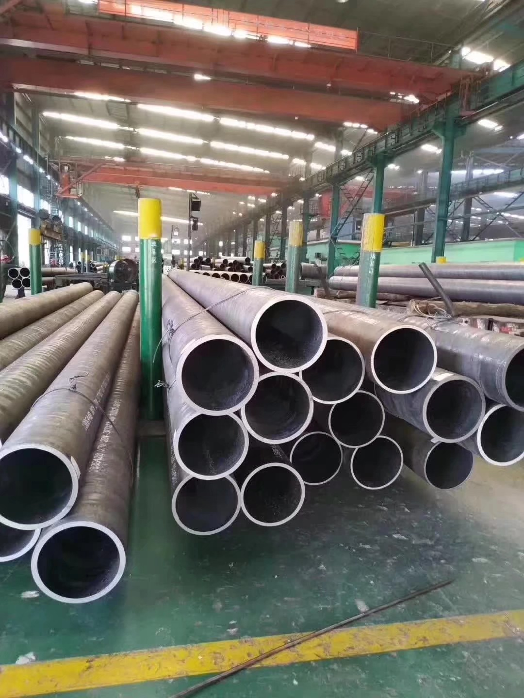 西藏9948无缝钢管承受压力