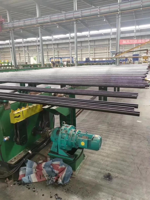 海南省GB8163无缝钢管生产厂家