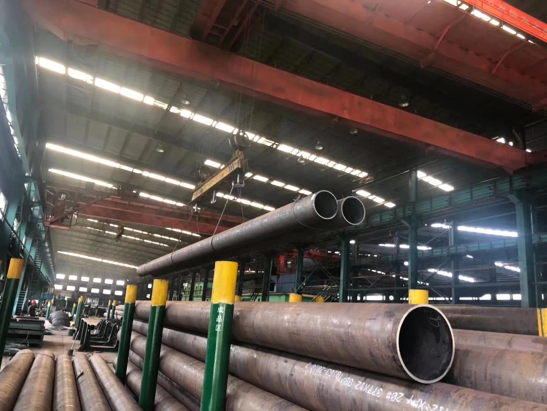 广东省508无缝钢管直径和壁厚