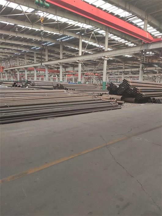 黄南市45Mn2无缝钢管定制定尺厂家
