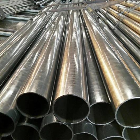 海北市厚壁无缝钢管联系志启钢管公司