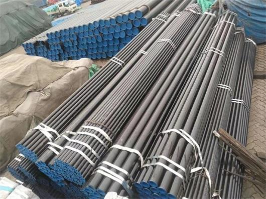 果洛市Q345D无缝钢管生产厂家