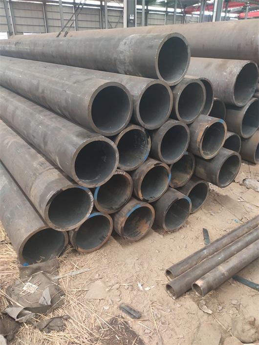 安康平利碳钢无缝管壁厚标准大全