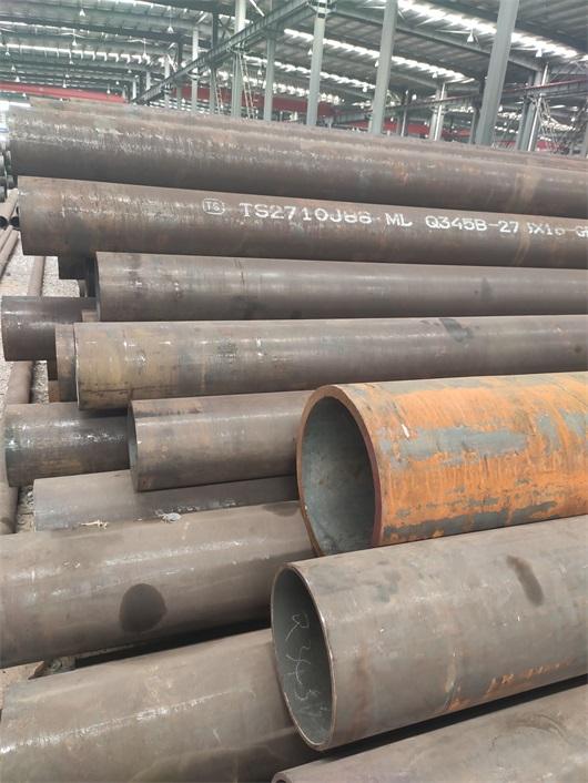 海西市45钢无缝钢管各种型号规格