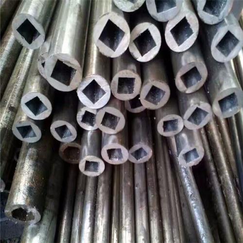 山东省临沂市35精密钢管多少吨可以定做