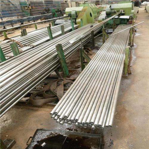 黔西南45精密无缝钢管专业生产商