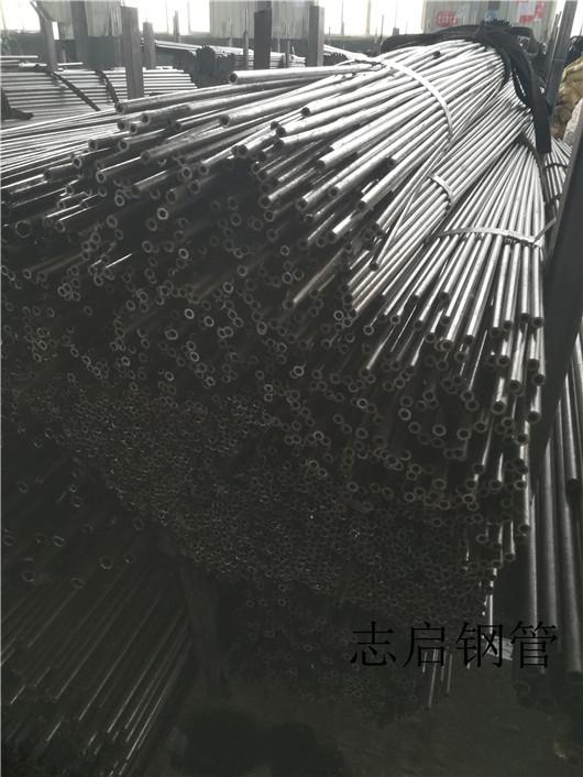 廊坊市广阳区40cr精密钢管现货价格