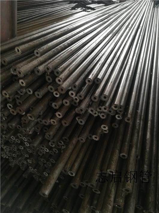 西藏省冷拉钢管价格