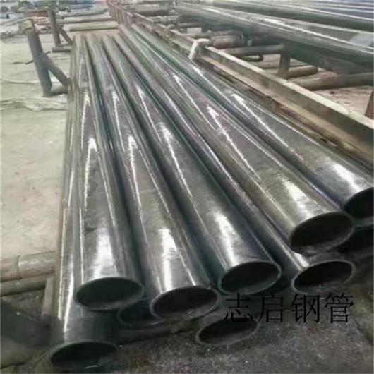 小口径厚壁钢管找志启钢管公司汉中市
