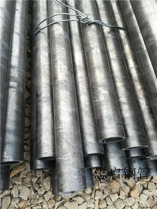 临沂市费县40cr精密钢管精确度多少