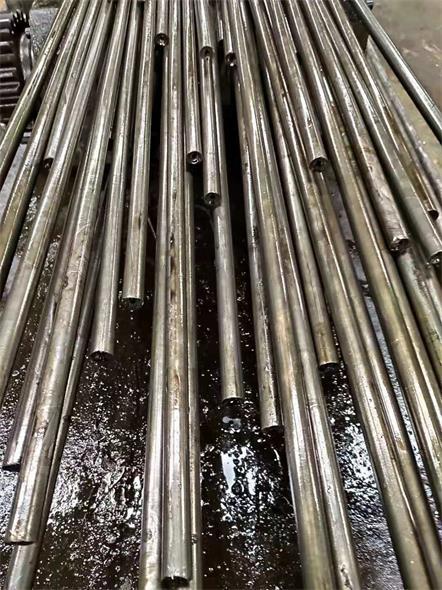 长春市两辊钢管生产厂家