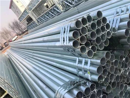 内江市20#无缝钢管大量现货可选