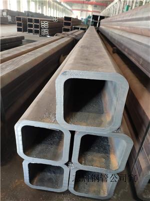 黔东南市大号口径无缝钢管厂家