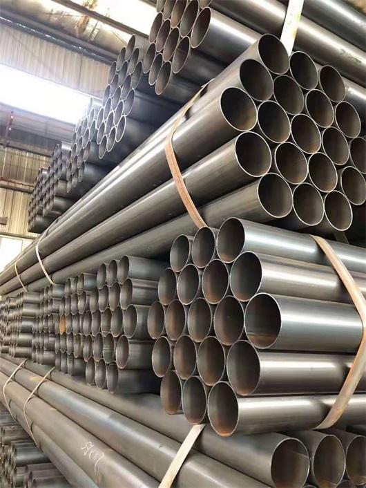 四川省内江市DN450钢管实时价格聊城志启钢管