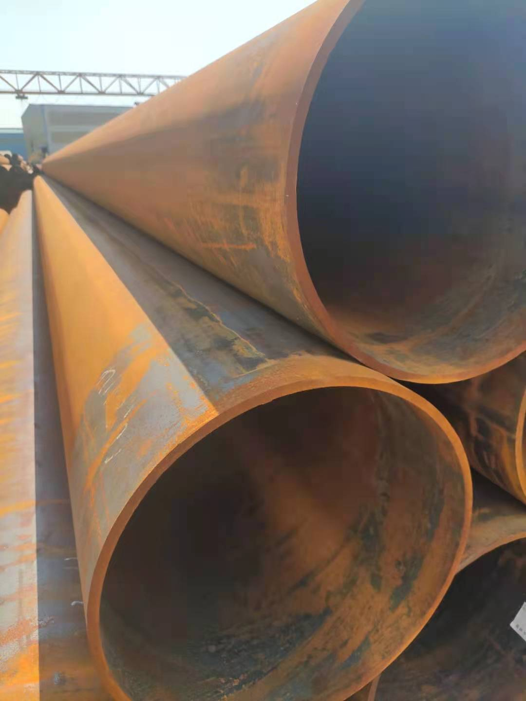 汉中市镀锌钢管规格表2021年