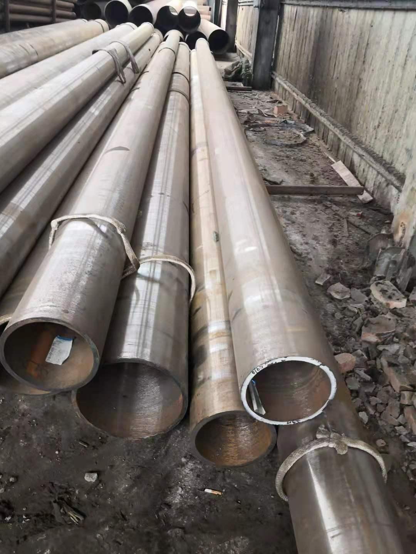 陕西省汉中市40Cr钢管厂家联系方式聊城志启钢管